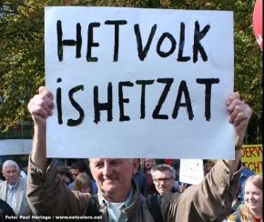 Democratie (1)