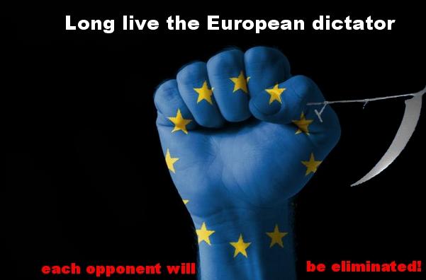 Dictatuur