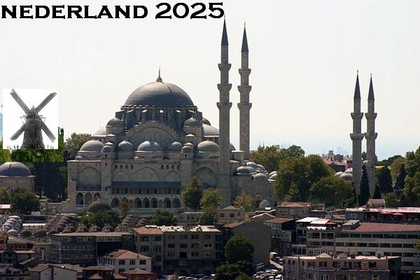 moskeen