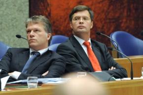Den Haag Tweede Kamer