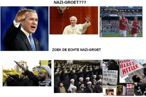 NAZI-GROET