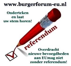 burgerforum EU