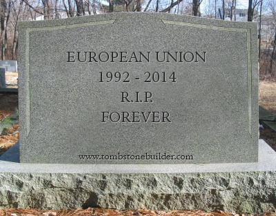 eu tombstone