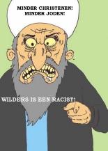 Afbeeldingsresultaat voor minder marokkanen cartoon