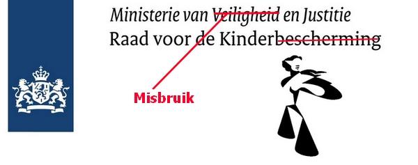 Ministerie MISBRUIK