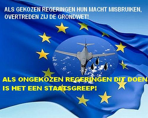 EUstaatsgreep