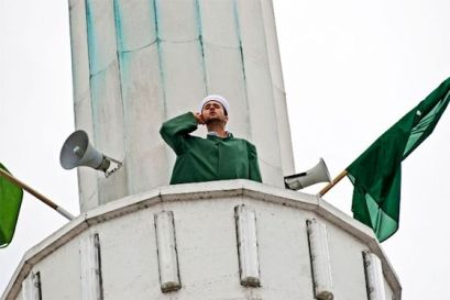 moskeegebed