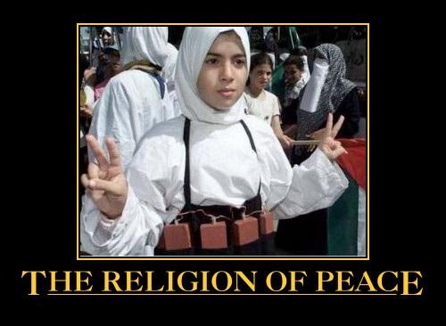 RELIGIONPEACE