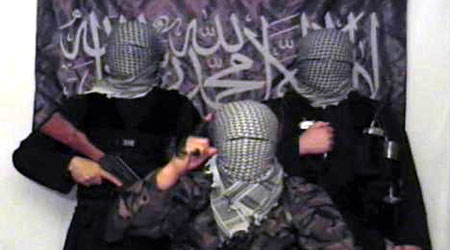 terroristen