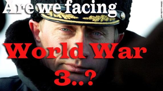 Worldwar3PUTIN