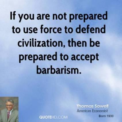 civilisatie