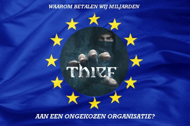 EU THIEF