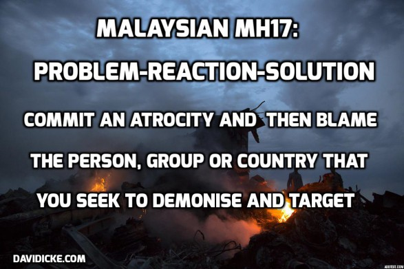 mh17 coverup