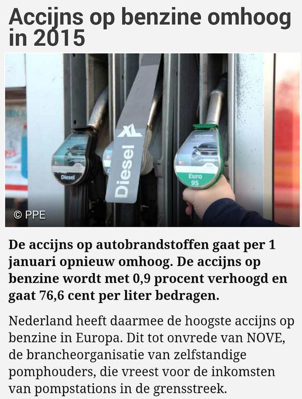 tweet Geert