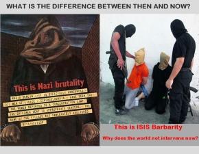 NAZI.ISIS