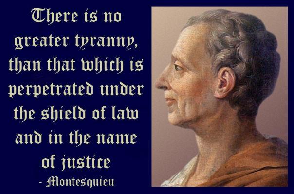 tirannie