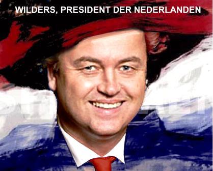 wilders.president