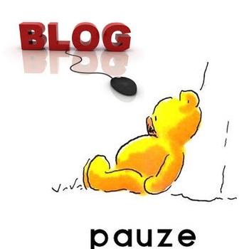 blogpauze