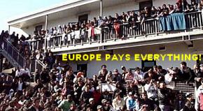 europe pays