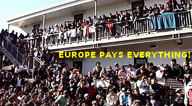 europe pays