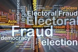 fraud election