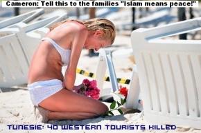 aanslag Tunesië