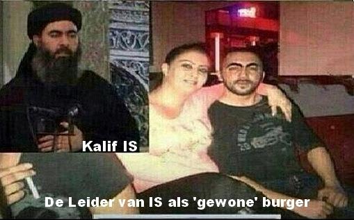 Kalif-ISIS