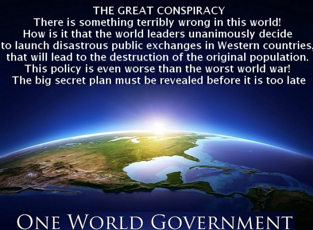 One-World-Government