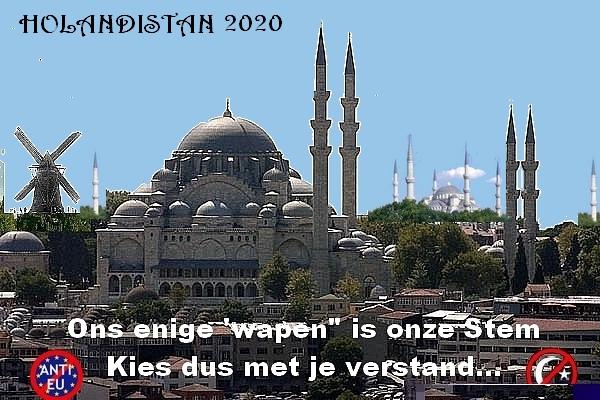 moskee.nederland