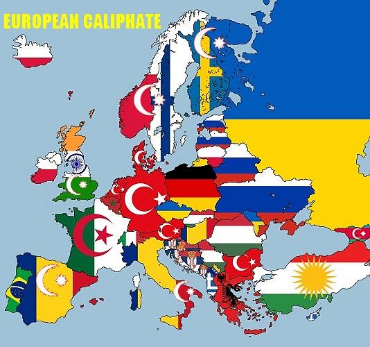 Europa.kalifaat