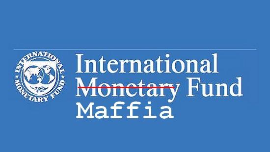 IMF.MAFFIA