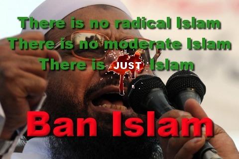 ISLAM KILLS