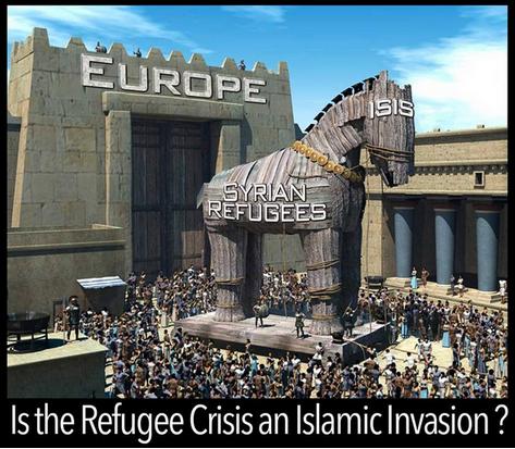 EUROPE.ISLAMIC