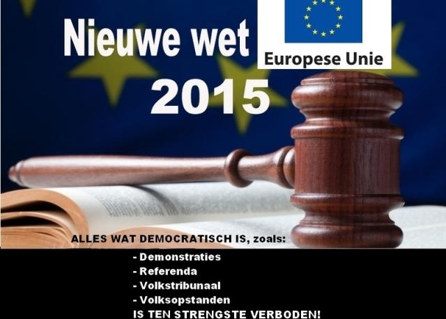 Euro-wetgeving