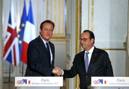 Hollande.Cameron