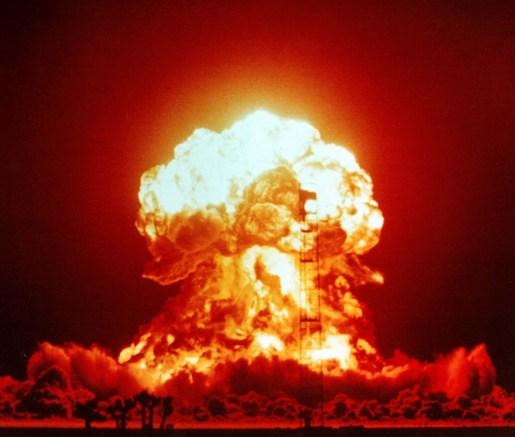 nucleair