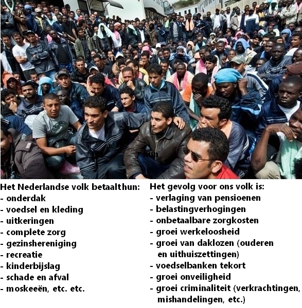 invasie.nl
