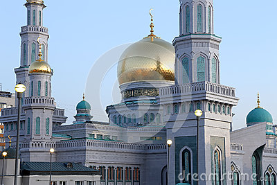 moskee.R'dam