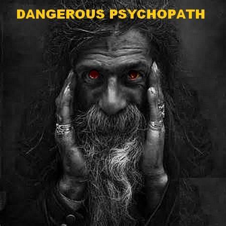 PSYCHOPAAT2