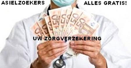 ziektekosten