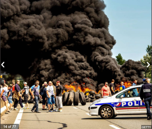 france.fire