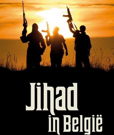 Jihad-in-België