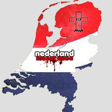 nederlandbloedt