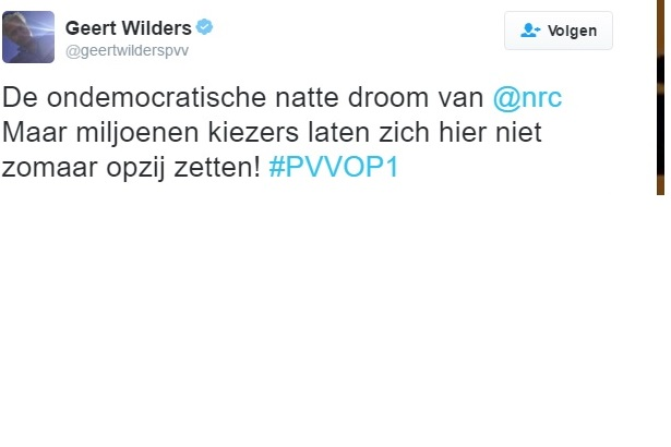 PVVTWEET