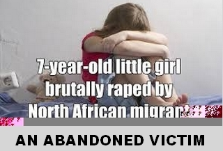 rapedchild