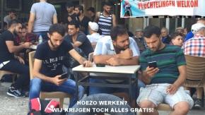 refugee.smartphone