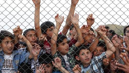 turkse kids