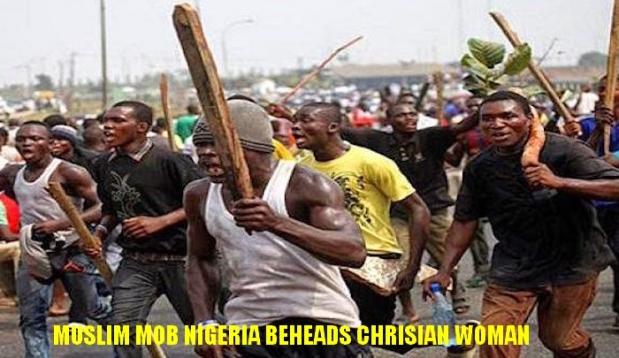 Muslim-mob-Nigeria
