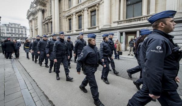 politieagentenbrussel