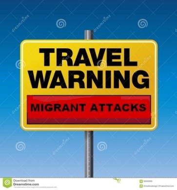 reiswaarschuwing